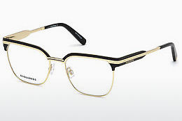 Eyewear Dsquared DQ5240 005 - Black