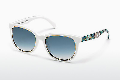 Ophthalmic Glasses Emilio Pucci EP0027 21P - White
