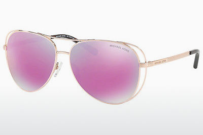 Ophthalmic Glasses Michael Kors LAI (MK1024 11944X) - Pink, Gold