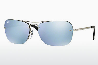 Ophthalmic Glasses Ray-Ban RB3541 003/30 - Silver