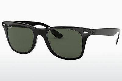 Ophthalmic Glasses Ray-Ban WAYFARER LITEFORCE (RB4195 601/71) - Black