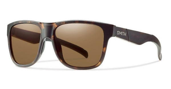 Smith LOWDOWN XL SST/F1 BRAUNMT TORTOI (BRAUN)